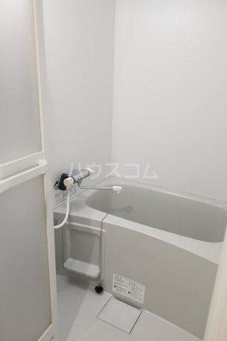 ハーモニーテラス大瀬子町 102号室の風呂