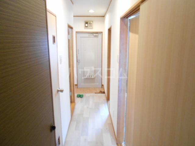 清水ハイツA 206号室のその他