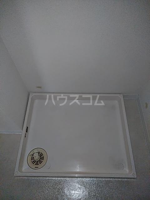 シティコート目黒 4号棟 813号室の設備