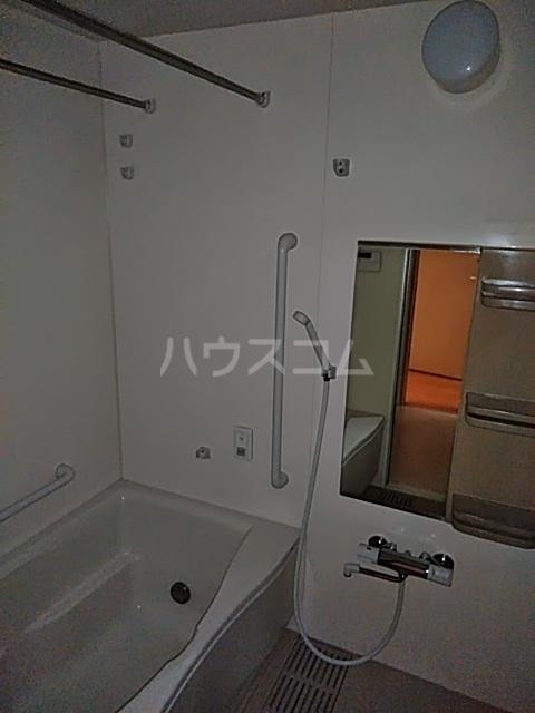 シティコート目黒 4号棟 914号室の風呂