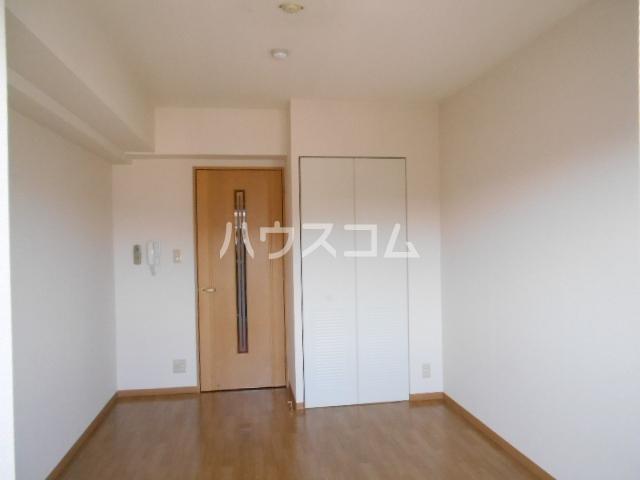 AKATSUKIⅡ 205号室のリビング