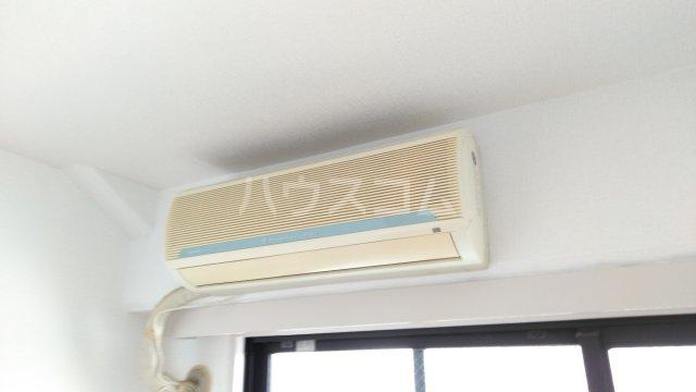 コートダルジャンⅢ 301号室の設備