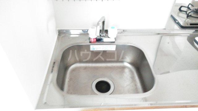 コートダルジャンⅢ 301号室のキッチン