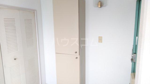 コートダルジャンⅢ 301号室のその他