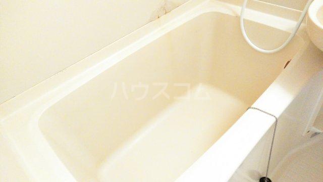 コートダルジャンⅢ 301号室の風呂