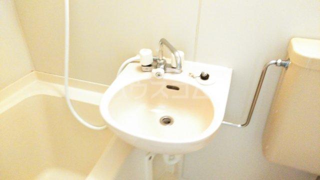 コートダルジャンⅢ 301号室の洗面所