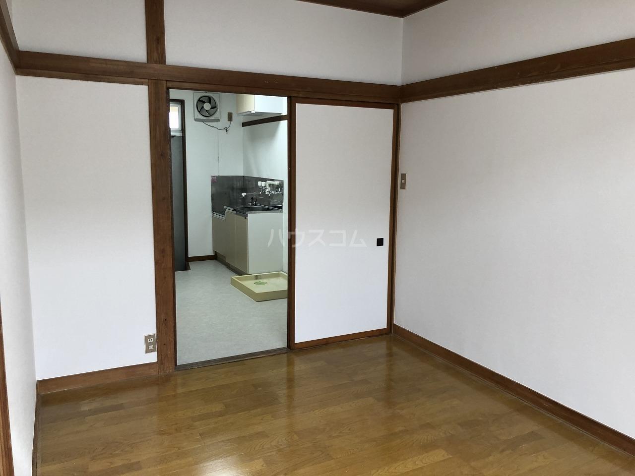富士見荘 新館 202号室のその他