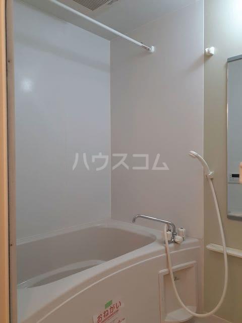 おひさま館A 02010号室の風呂