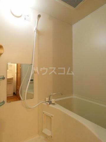ルネス ディアコート 202号室の風呂
