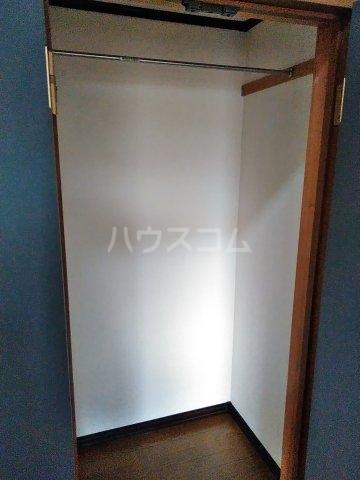 小美玉メゾンオークラ E棟 202号室の景色