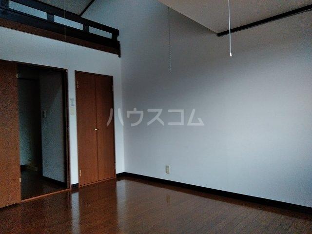小美玉メゾンオークラ E棟 202号室の設備