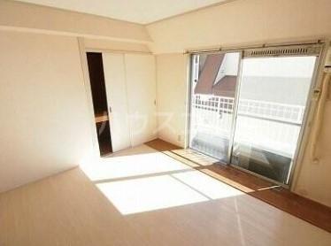 柴田マンション 302号室の収納