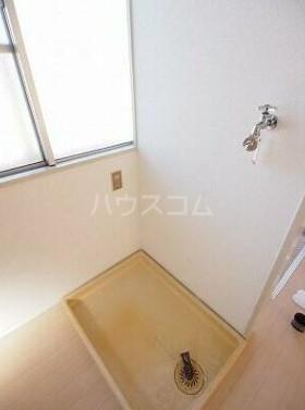柴田マンション 302号室の設備