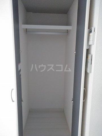 キュステ 101号室のセキュリティ