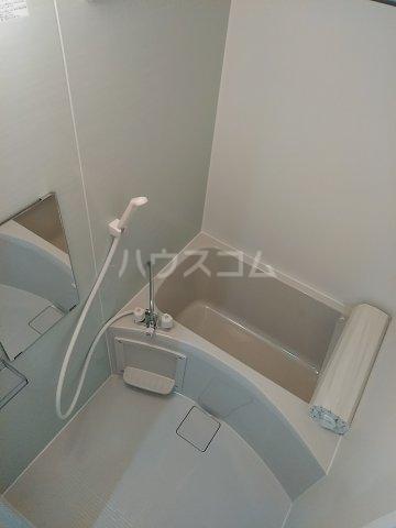 キュステ 101号室の風呂