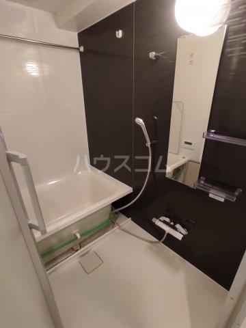 ブランシエスタ糀谷 201号室の風呂
