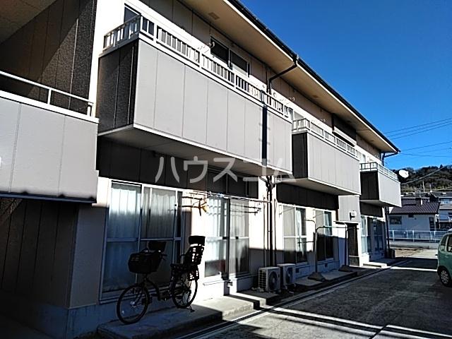 メゾン富士見外観写真