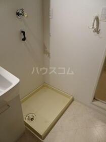 オーク岸和田 202号室の設備