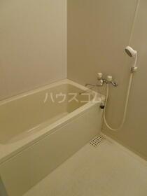 オーク岸和田 202号室の風呂