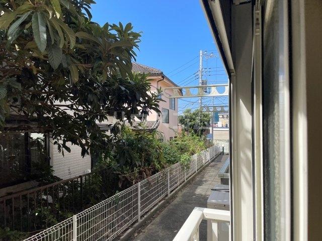 ヒルスミキ上倉田 101号室のセキュリティ