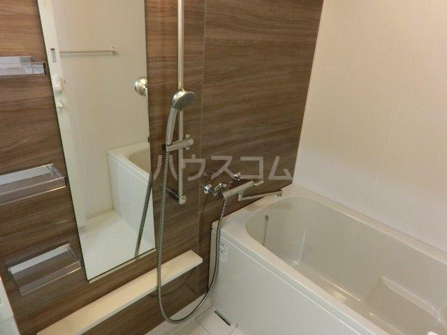 PRIMALE今池 102号室の風呂