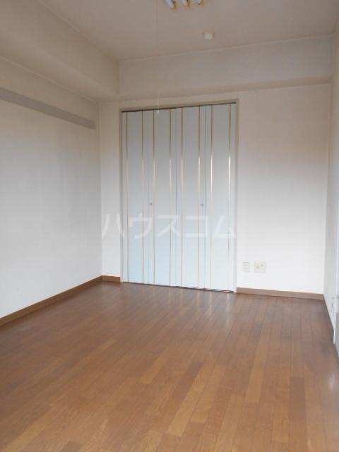 メイクホーム葛西 701号室のベッドルーム