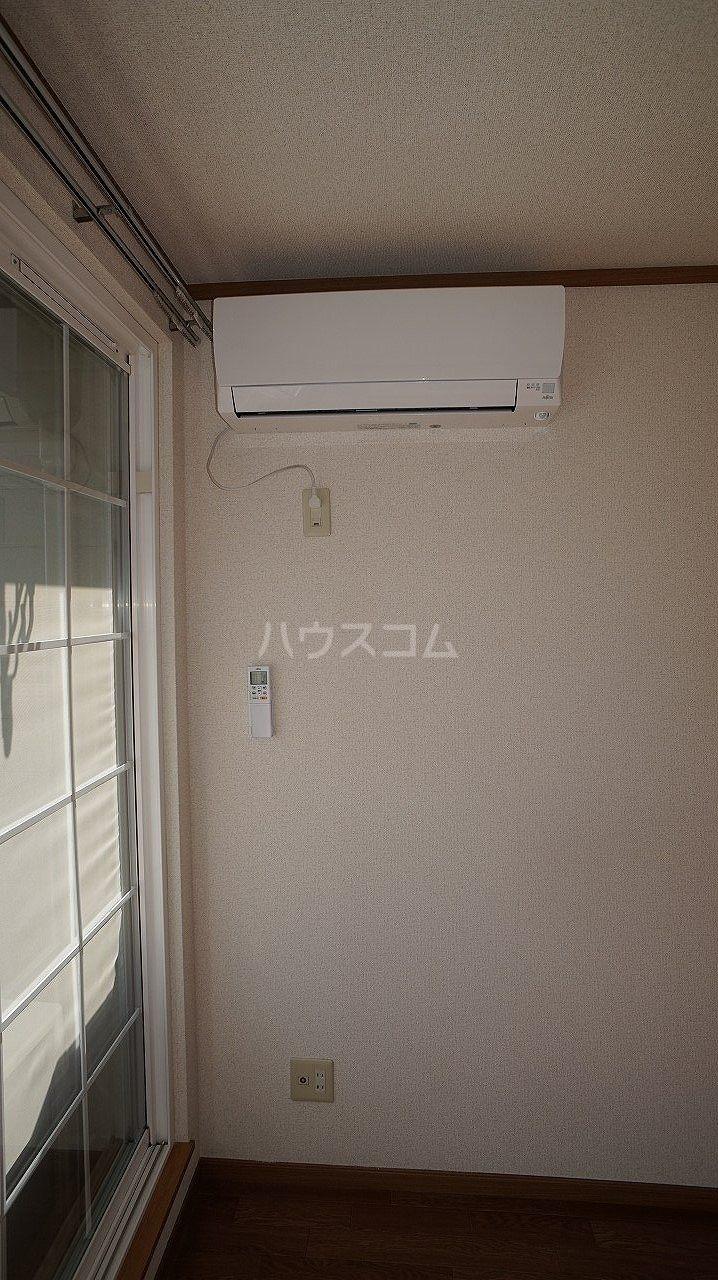 スタンドヒル 2000 B 02010号室の設備