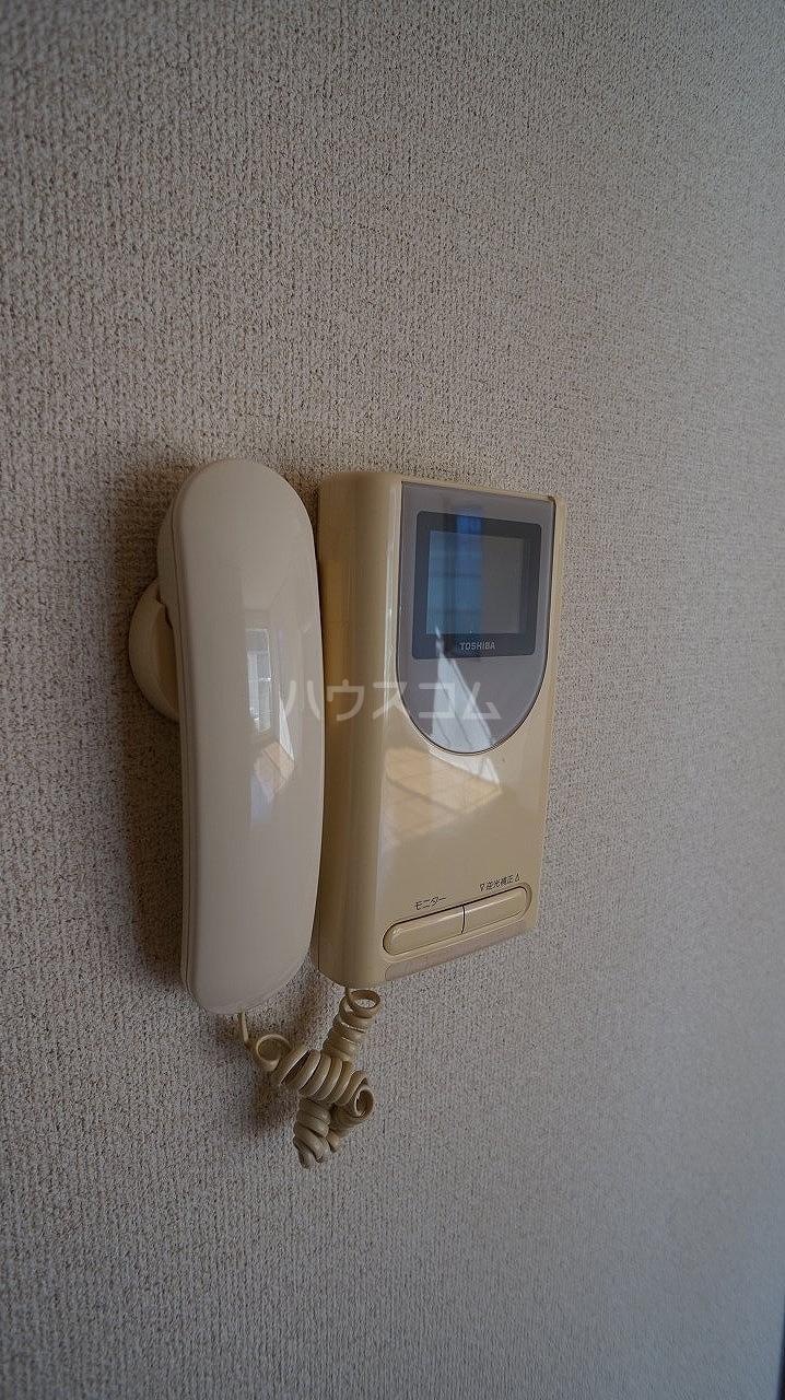 スタンドヒル 2000 B 02010号室のセキュリティ