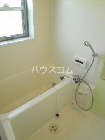メゾントレゾアの風呂