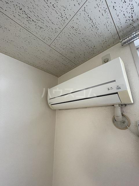プチメゾン浦和 106号室の設備