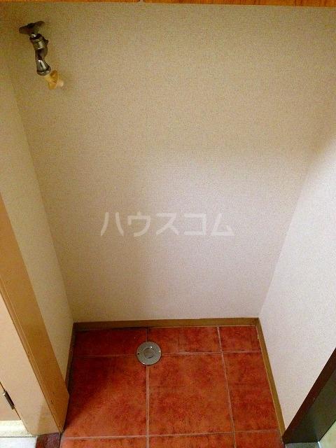 C'pac三河豊田 306号室のその他
