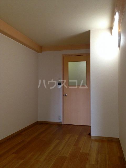 C'pac三河豊田 306号室のベッドルーム