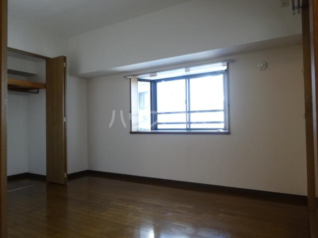 コラール158 401号室のリビング