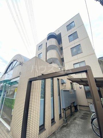 マンション阿沙多 303号室の外観