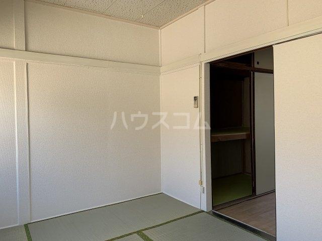 永友荘 202号室のその他