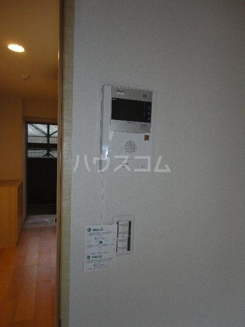 クオリカ太秦 306号室のセキュリティ