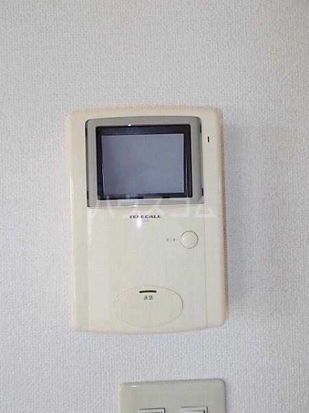 サンクレストⅡ 02030号室のセキュリティ