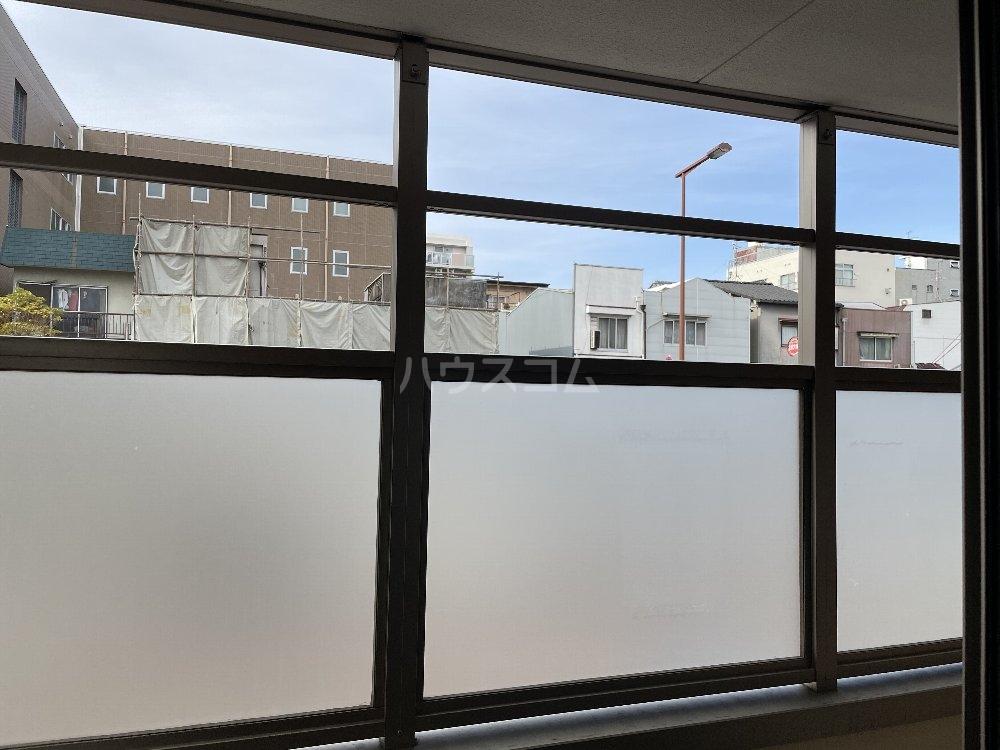 サンステュディオ清水駅前 103号室の景色