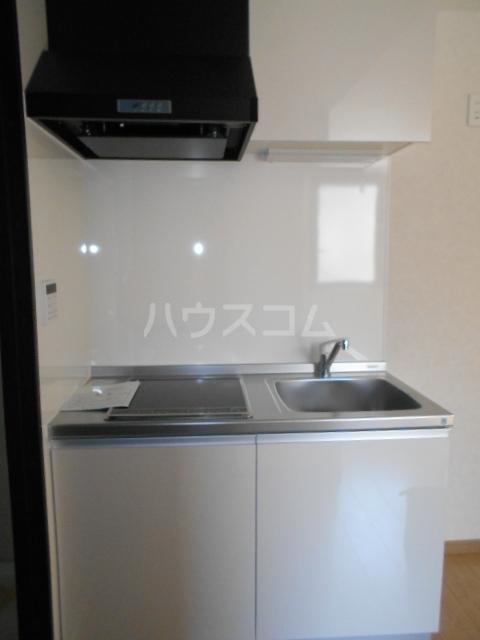 (仮称)赤塚2丁目新 101号室の風呂