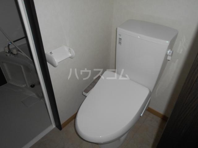 (仮称)赤塚2丁目新 101号室の洗面所
