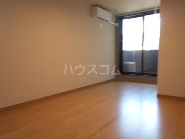 (仮称)赤塚2丁目新 204号室のキッチン