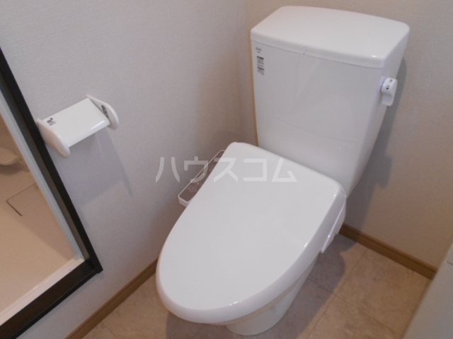 (仮称)赤塚2丁目新 204号室の洗面所