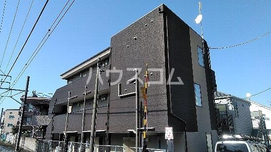 (仮称)赤塚2丁目新の外観