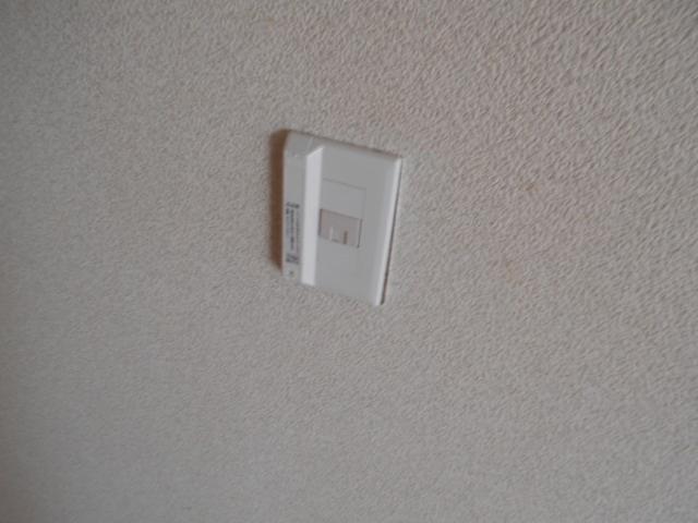 ホワイトウイングI・M 106号室の設備