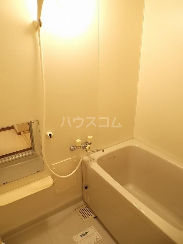 エクセルハイツ原山 02010号室の風呂