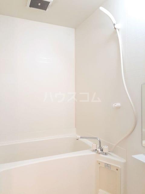 ミーティスパルース 03030号室の風呂