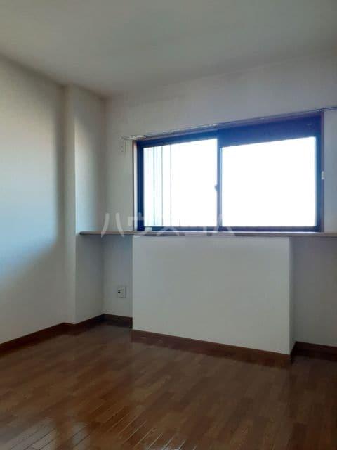 ミーティスパルース 03030号室の洗面所
