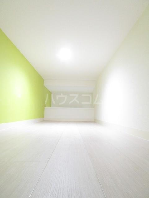 サークルハウス国分寺 109号室のベッドルーム