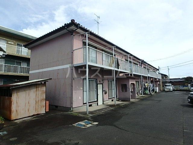 コーポ桜木A外観写真