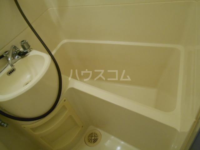 パティオ篠 407号室の風呂